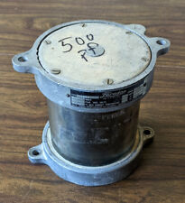 500pf 30kv Mica Transmitting Capacitor 0005uf 500mmf Uc 3332