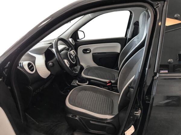 Renault Twingo 1,0 SCe 70 Authentique - billede 5
