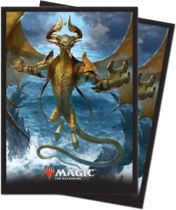 Lord Windgrace Deck Protector Sleeves 100 ct Ultra Pro GAMING SUPPLY BRAND NEW Magic: The Gathering, MTG) Verzamelingen