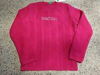 United Colors Of Benetton Gils Sweater Size S