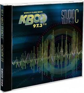 Kbco live in studio c vol 22 doobie bros jack johnson for Kbco