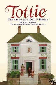 Tottie The Story Of A Dolls House Oliver Postgate 5113237646103 Ebay