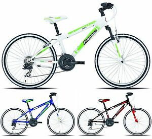 24 zoll jungen mountainbike 18 gang legnano skull jugend. Black Bedroom Furniture Sets. Home Design Ideas