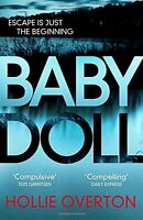 Baby Doll,Hollie Overton- 9781784753467