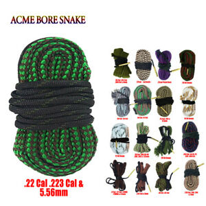 Bore-Snake-Gun-Cleaner-Rifle-Hunting-Cleaning-Kit-Rifle-Barrel-Calibre-Brush