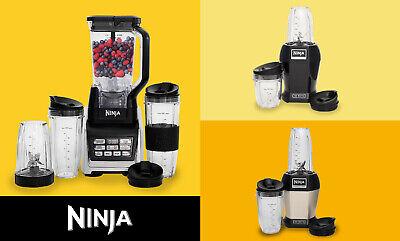 Nutri Ninja Blenders from just £29.99