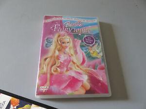 Barbie Fairytopia - DVD  - Scopri un nuovo magico mondo Ottimo usato