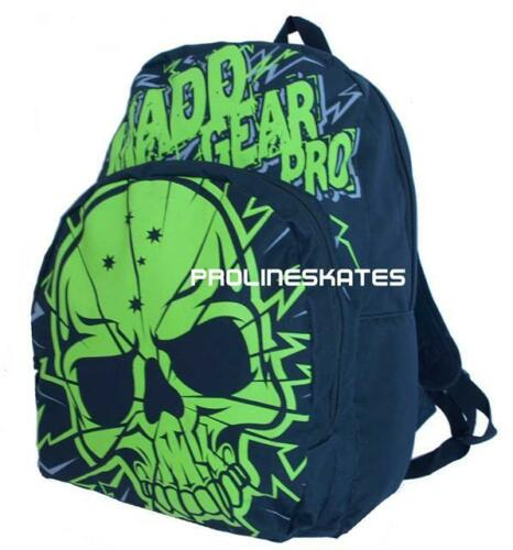 New Madd Gear Pro Shattered MGP Backpack from Madd Gear Scooters
