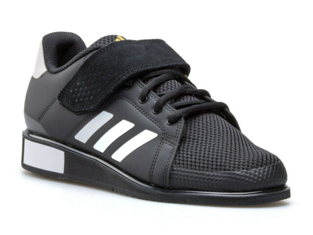 adidas Power Perfect 3 BB6363 Herren Gewichtheberschuhe Weightlifting Shoes