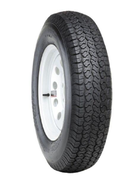 F78 14 Duro Hf502 6 Ply Bias Boat Trailer Tire 205 75d14 78 14 Ebay