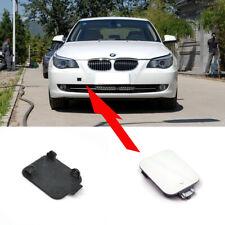 Front Bumper Tow Hook Cover Cap Trim For BMW 5 Series E60 E61 08-10 51117184708