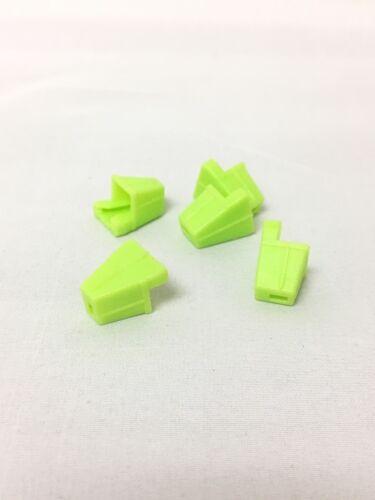 Remplacement Grex No Mar Tips 5 Pack P650LX-Part # 68016-P5