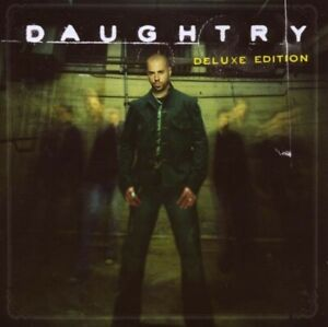 DAUGHTRY-034-DAUGHTRY-034-CD-DVD-DELUXE-EDITION-NEU