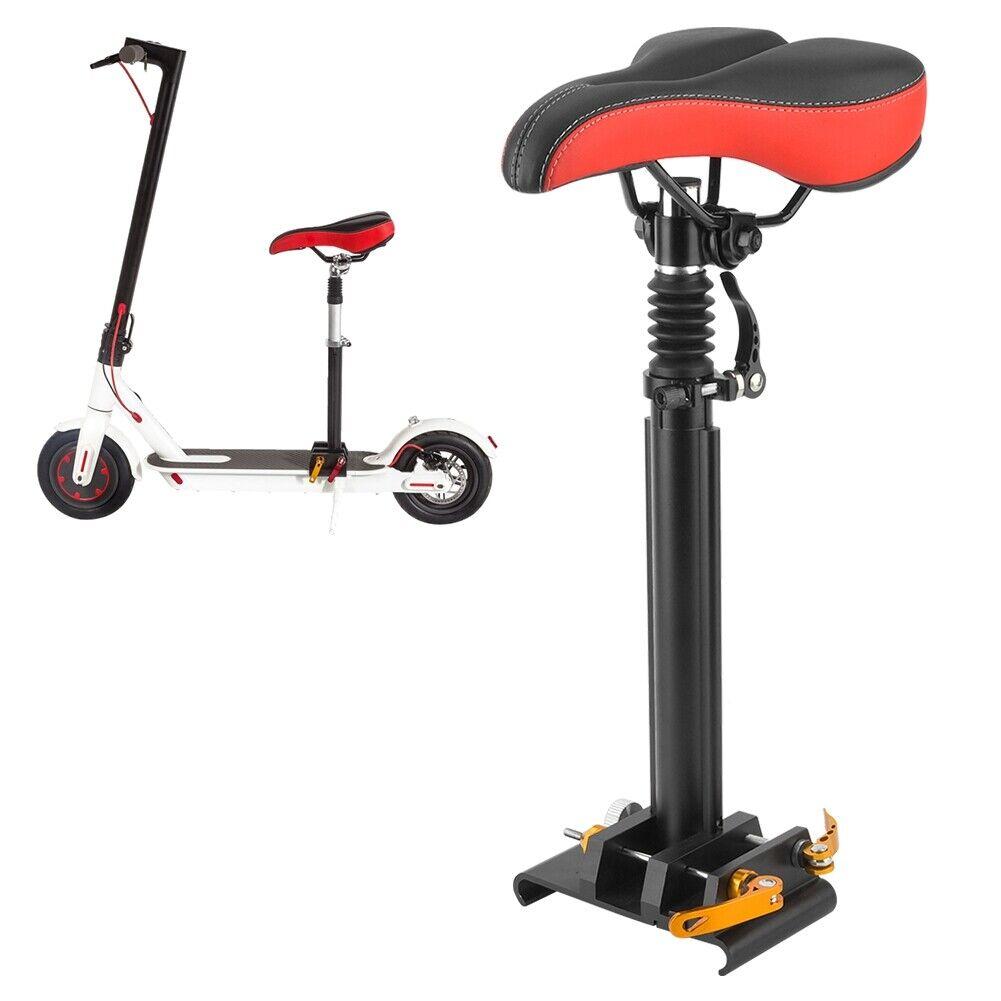 Silla De Montar Asiento Ajustable Durable Scooter Eléctrico  Accesorios para XIAOMI M365 Scooter  100% a estrenar con calidad original.