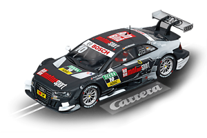 Top Tuning Carrera Digital 132 - Audi A5 DTM   Scheider   No. 10 like 30779