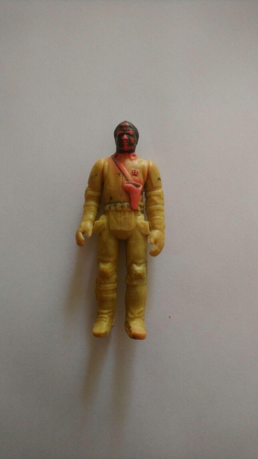 Lando General Polish Star Wars Stiefelleg
