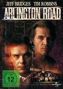Arlington-Road-DVD-1999-DVD-Region-2