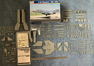 Revell-Monogram-1-32-F-4E-Phantom-MiG-killer-kit-85-4668
