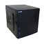 miniatura 1 - CASE MINI ITX PER PC ALANTIK CASAC3 CUBE USB 3.0 SENZA ALIMENTATORE (MONTA ALIME