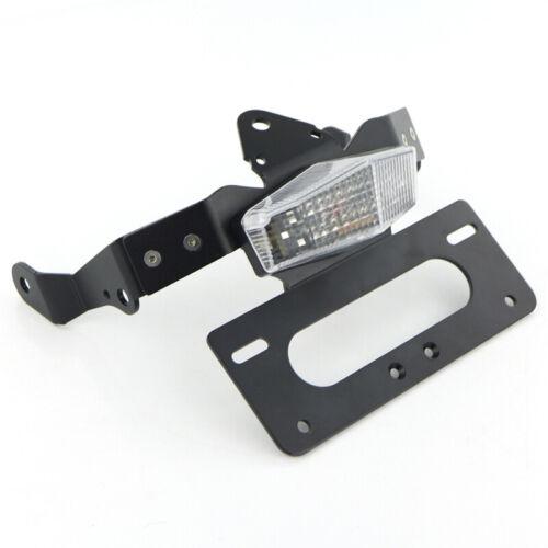 License Plate Fender Eliminator For Kawasaki Vulcan S 15-20 Vulcan Cafe 18-20