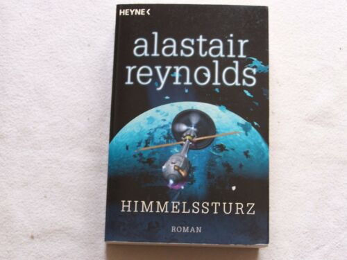 1 von 1 - Reynolds, Alastair: Himmelssturz