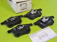 ATE Bremsensatz HA für OPEL SIGNUM,VECTRA C; SAAB 9-3 Cabriolet,9-3X