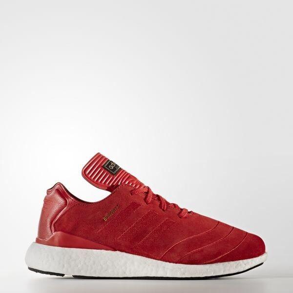 adidas busenitz reine förderung - red / white - / gold - f37885 - white / 3 - fb7574