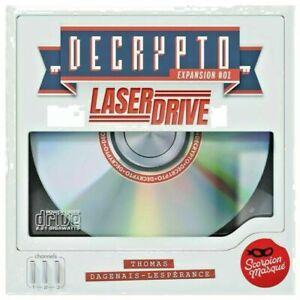Decrypto-Expansion-Game-Laser-Drive-IELLO-NEW