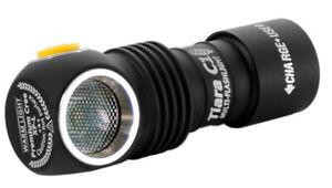 armyTek-LED-Stirnlampe-Taschenlampe-Tiara-A1-Pro-V2-fuer-THW-Polizei-amp-Feuerwehr