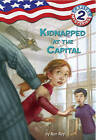 Rdread:Kidnapped at Capital L4 by Ron Roy (Paperback, 2003)