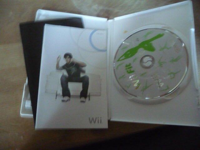 Wiifit, Nintendo Wii, anden genre