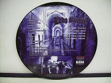 LAAZ ROCKIT LEFT FOR DEAD 2008 MASSACRE PICTURE LP