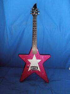 Daisy-Rock-Star-Short-Scale-Atomic-Pink-Left-Handed-Electric-Guitar-690