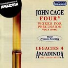John Cage Works for Percussion Vol. 3 * CD