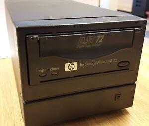 HP-DAT72-Tape-Drive-Q1523A-BRSLA-0208-AC-SCSI