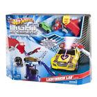 Mattel 5121 Hot Wheels Light Speeders Lightbrush Lab Play Set