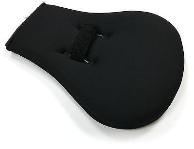 Pflichtbewusst Britax Römer Schrittpolster - Schwarz - Für Kindersitze 2000024298 Hohe Sicherheit