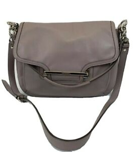 COACH-TAYLOR-LEATHER-FLAP-SHOULDER-BAG-IN-PUTTY-PURSE-F27481