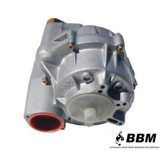 VW G60 G-Lader Supercharger Rebuild Remanufacture Service, BBM