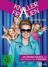 Knallerfrauen-Box-Staffel 1-3 von Martina Hill (2015)