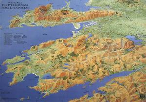 s-l300 Dingle Bay Ireland Map on galway bay ireland map, dingle town ireland, ring of dingle map, dingle harbor ireland, dingle county kerry, irish map, dingle loop, dingle peninsula map, dingle beach ireland, dingle town map, dingle ireland castle, dingle co. kerry ireland, dingle ireland background, clew bay ireland map, ardmore bay ireland map,