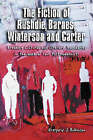 The Fiction of Rushdie, Barnes, Winterson and Carter: Breaking Cultural and Literary Boundaries in the Work of Four Postmodernists by Gregory J. Rubinson (Paperback, 2005)