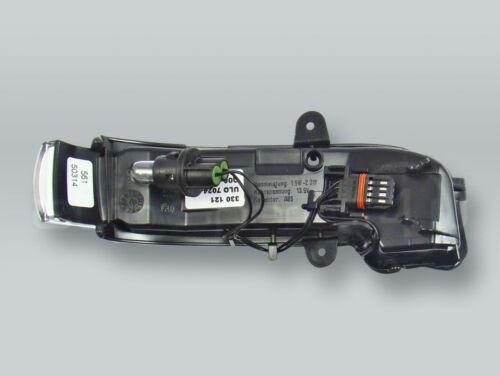Door Mirror Turn Signal Lamp Light LEFT fits 2003-2006 MB E-class W211