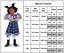 nina-vampirina-Disfraz-Manga-Corta-Disfraz-Cosplay-Fiesta-Princesa-Cumpleanos