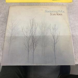 Fleetwood Mac~Bare Trees LP~72 REPRISE~MS 2080~TERRE HAUTE~PLAYS EX~VG/VG
