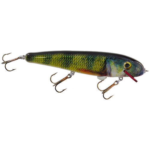 Phantom Lures - Muskie Live Series 10