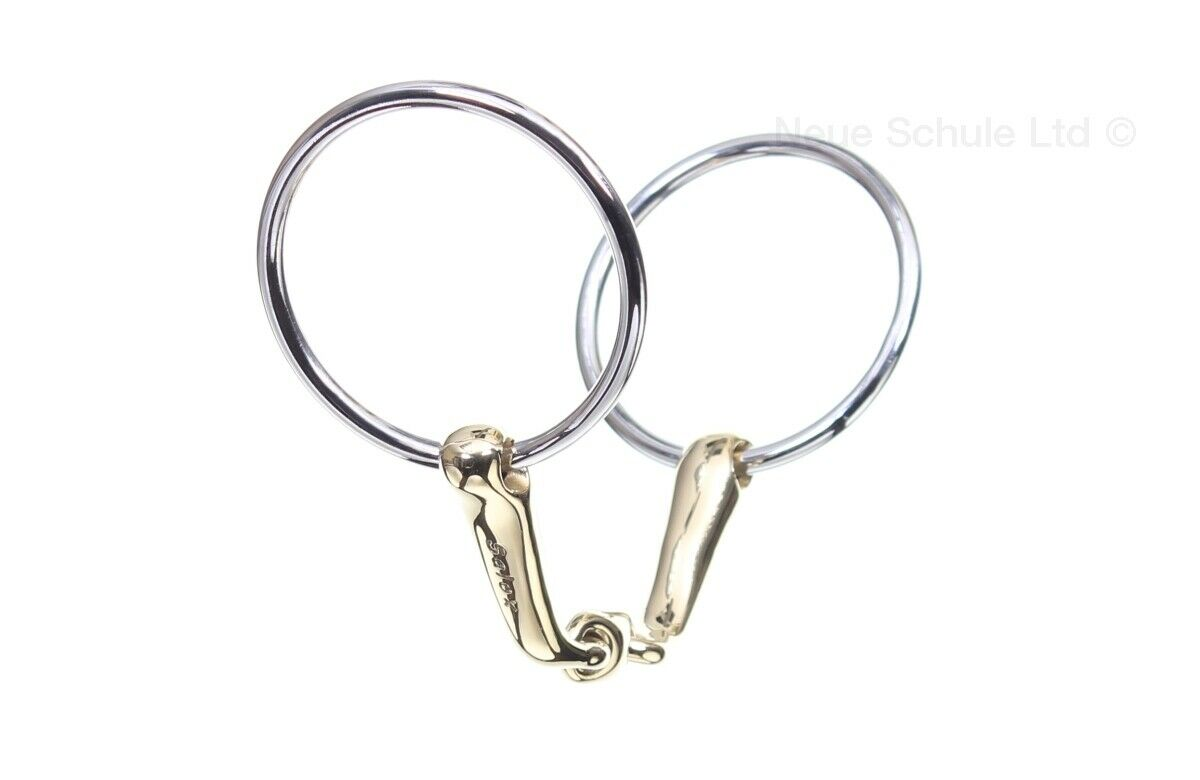 Neue Schule Verbindend Loose Ring - 5.25  - 16mm