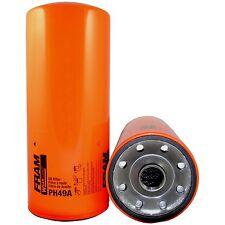 Spin-on Bypass #62-7N Fram PB50 Engine Oil Filter