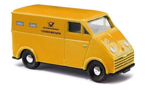 busch H0 //// DKW Transporter verschiedene Modelle //// Neu und OVP