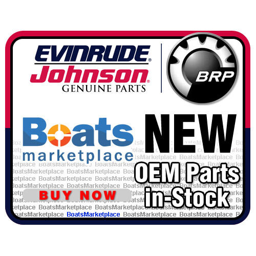 KIT BLOWOFF VALVE Evinrude 5008991